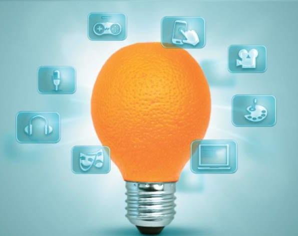 eco-naranja